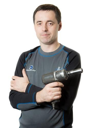 Tomasz Babiarz